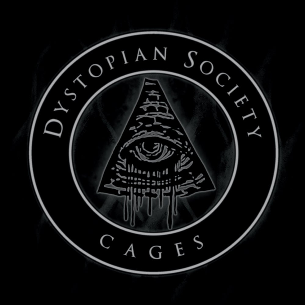 Image of Dystopian Society - Cages LP