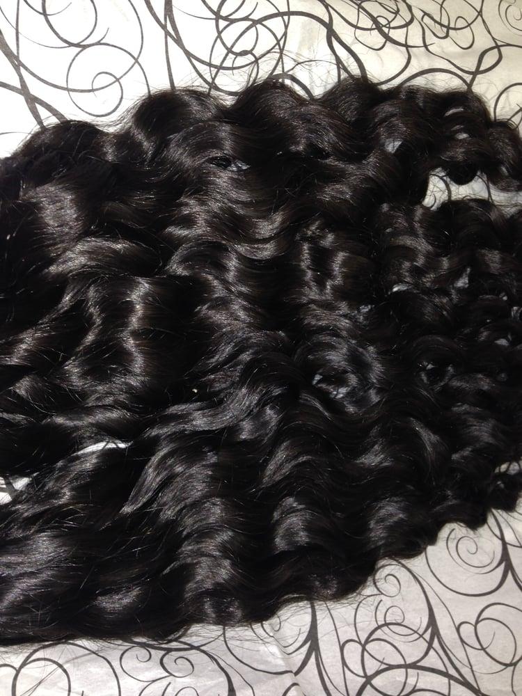 Image of Big Curly Mixed Bundles