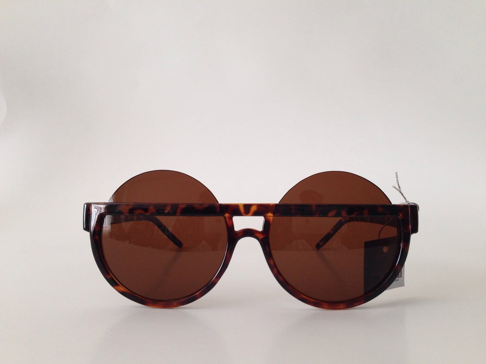 Image of Eva Sunglasses