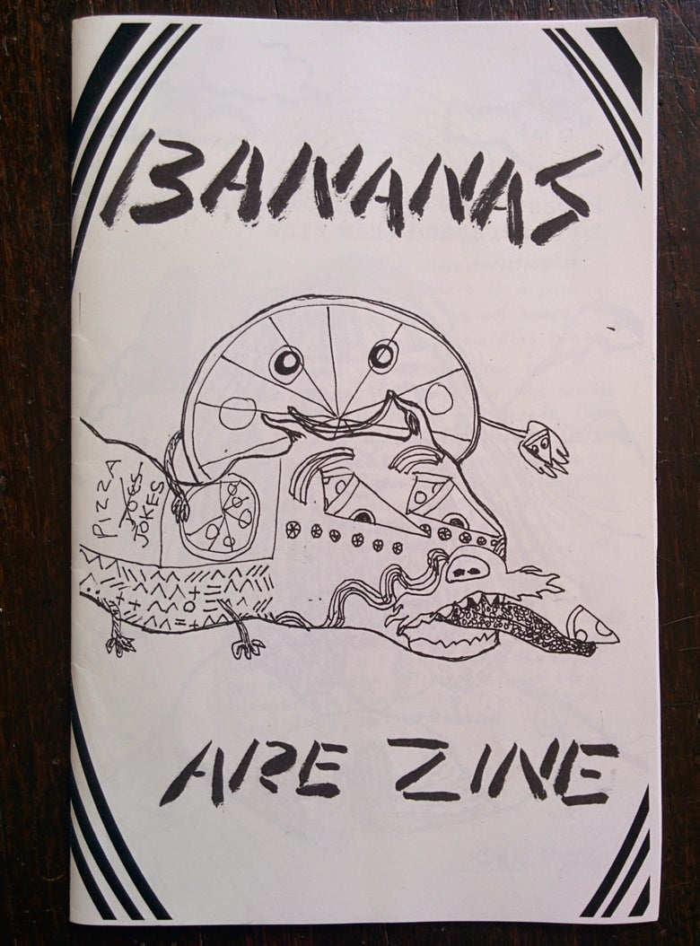 Image of Zine - Volume 1
