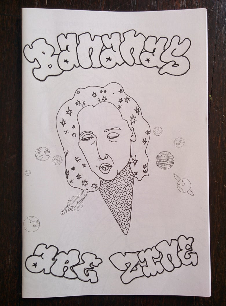 Image of Zine - Volume 2