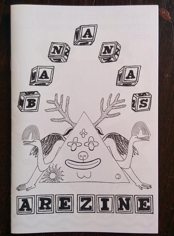 Image of Zine - Volume 3