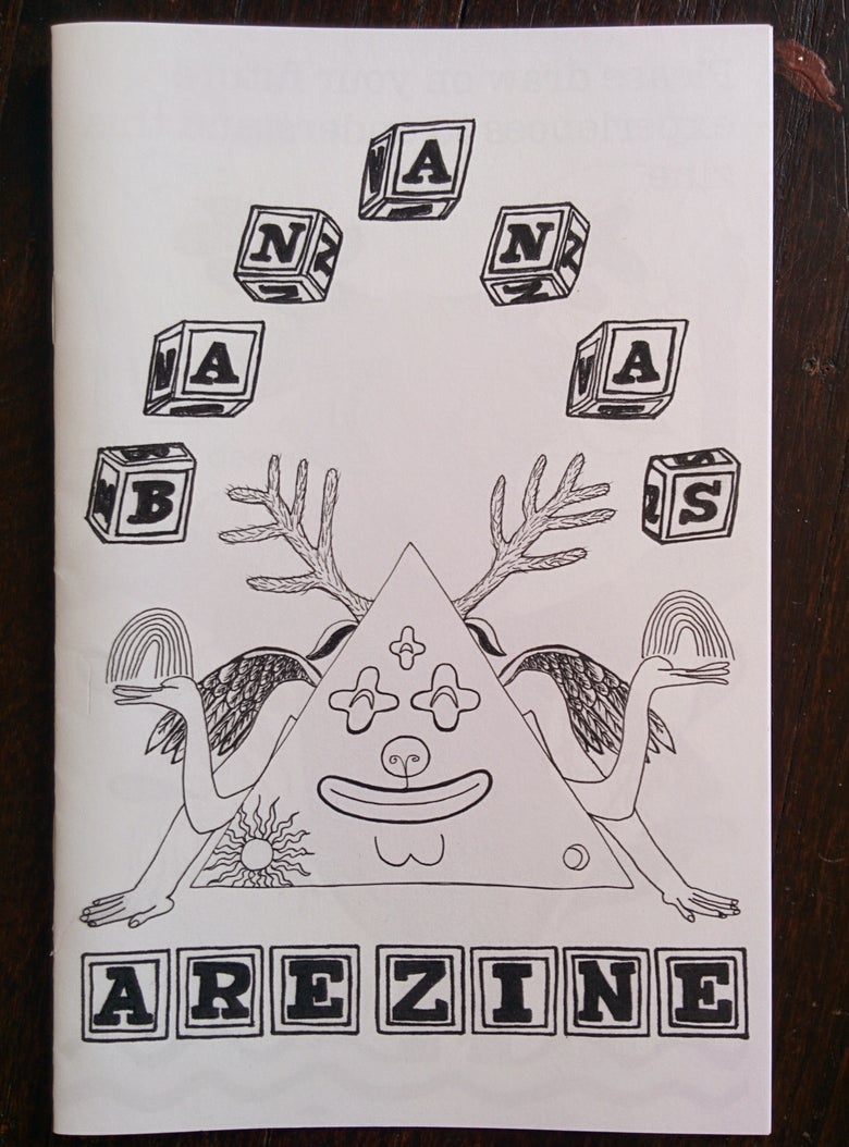 Image of Zine - Volume 3