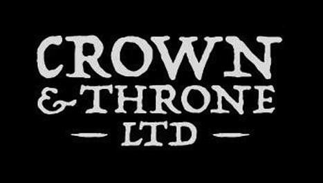 "Crown and Throne Ltd. ""Dead King"" Shirt"
