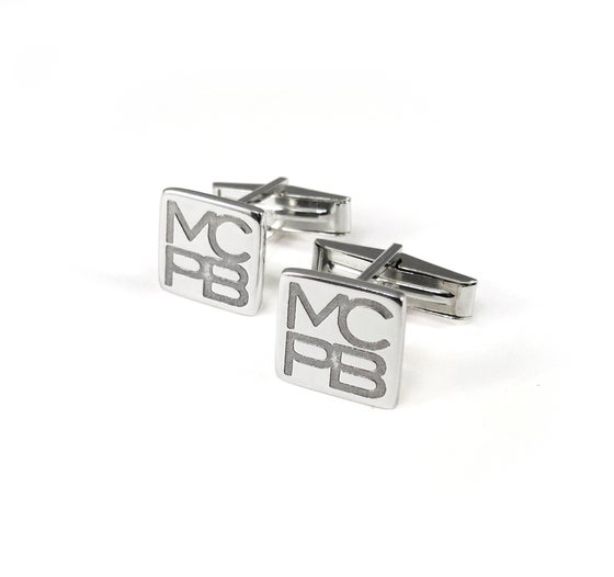Image of MCPB Cufflinks