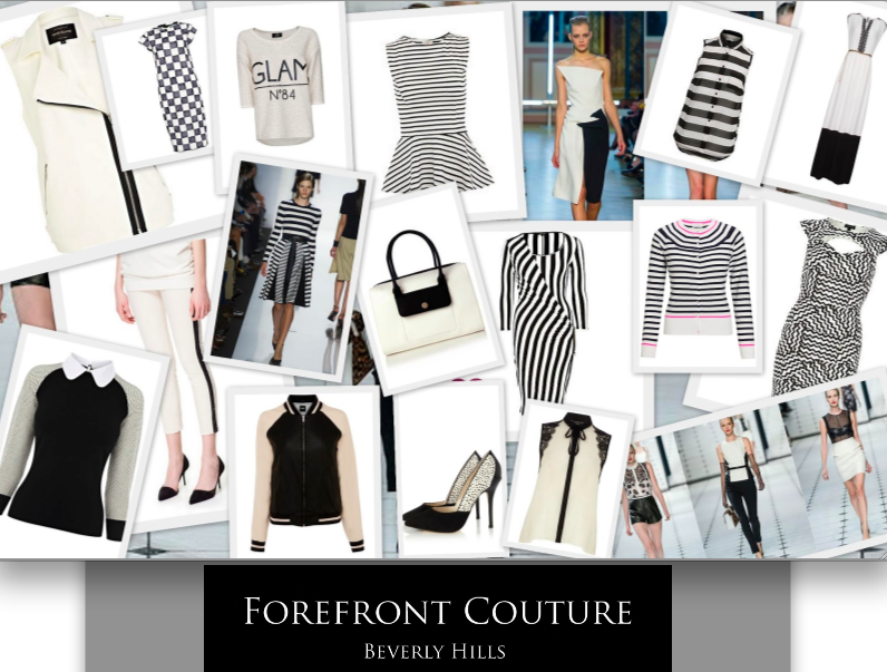 Forefront Couture Your Fashion Connector Fashion Day Pass Start Your Own Fashion Company Today