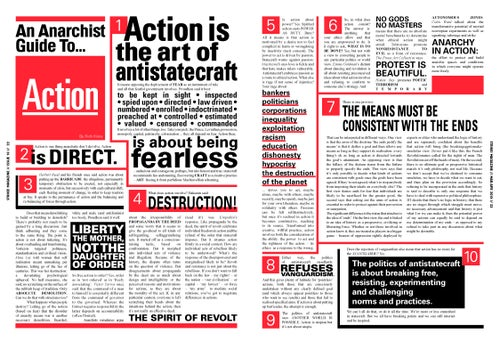Image of STRIKE! Issue 10 MAR-APR 2015
