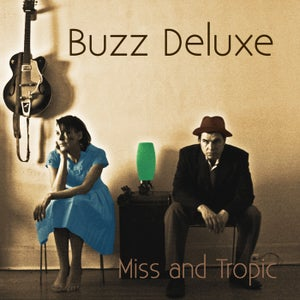 Image of Miss and Tropic CD
