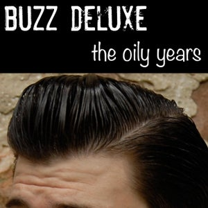 Image of The Oily Years CD
