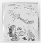 Image of 'AWESOME TAPES FROM SYDNEY RD' VOL.2 MIX CD