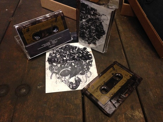 Image of Tape s/t EP