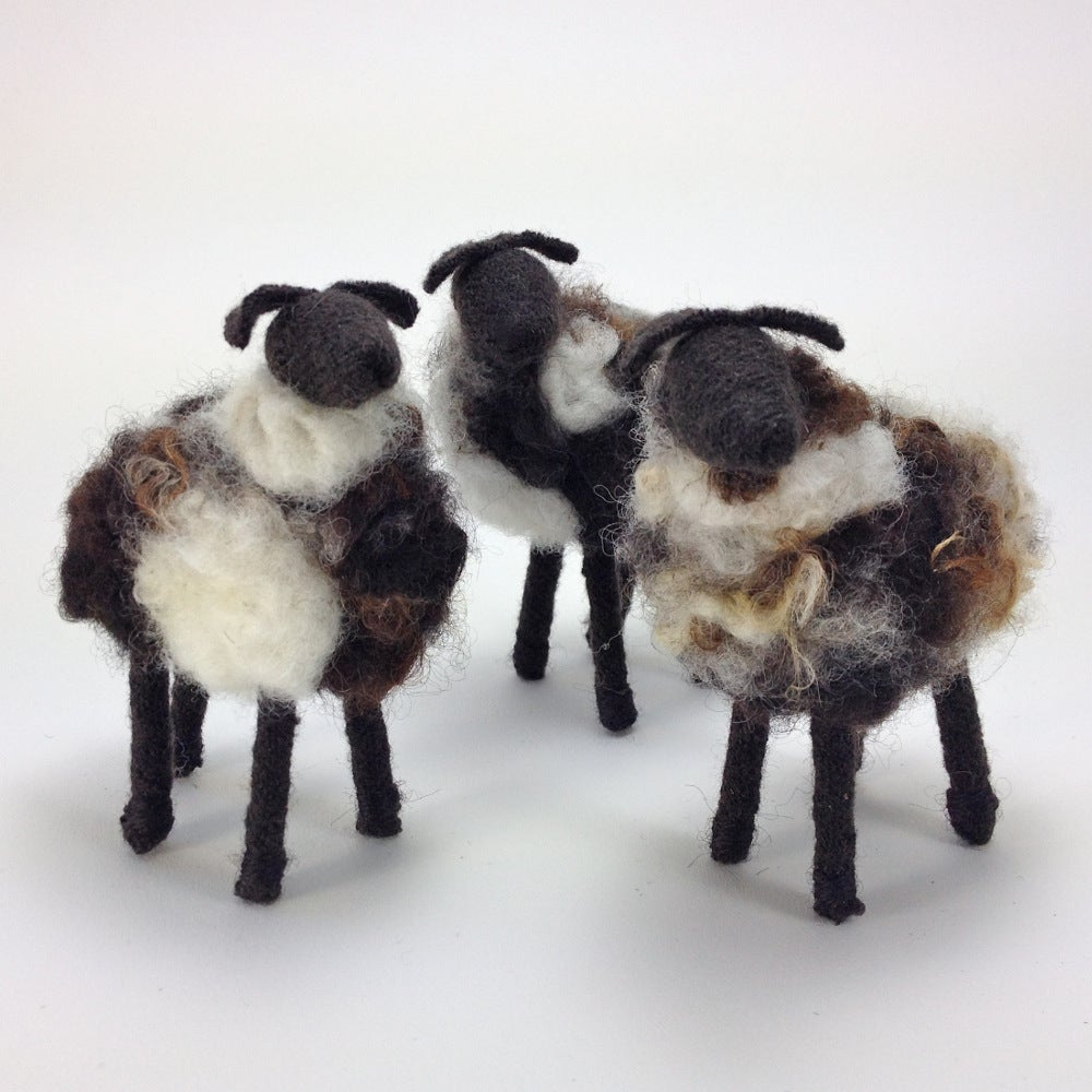 Image of Breed Specific Sheep - Jacob - Custom Order