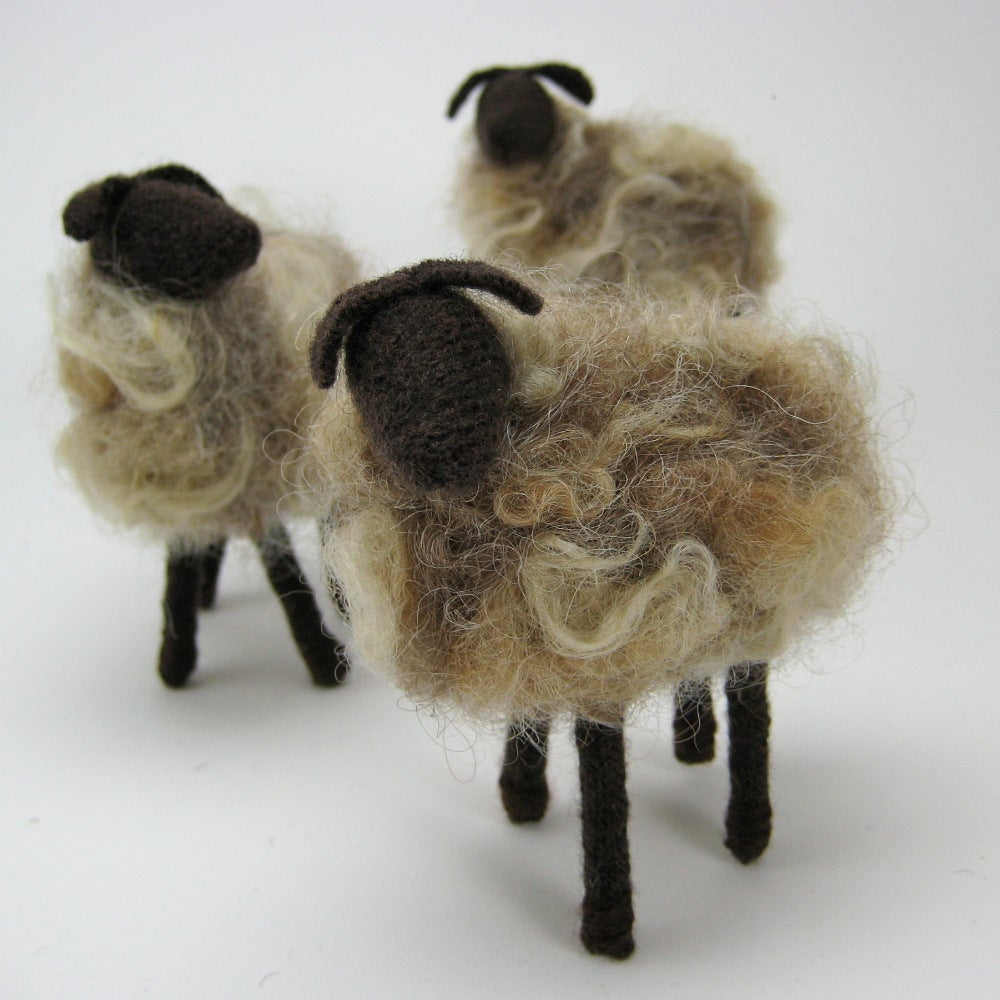 Image of Breed Specific Sheep - Shetland - Custom Order