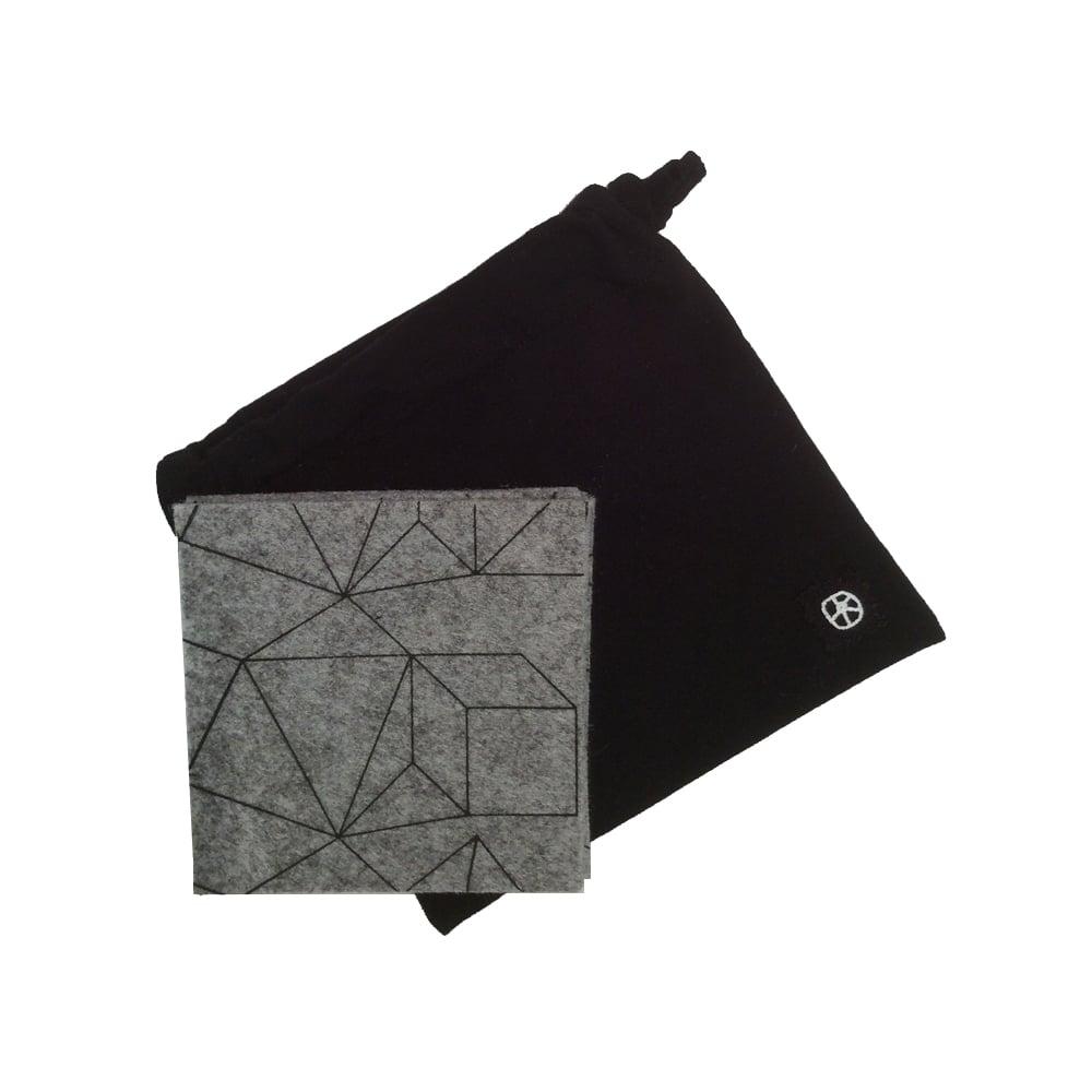Image of Origami Coasters