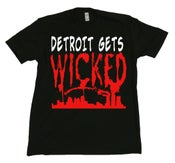 Image of Detroit Wicked