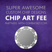 Image of CHIP ART FEE