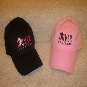 Image of Driver Boutique Hats