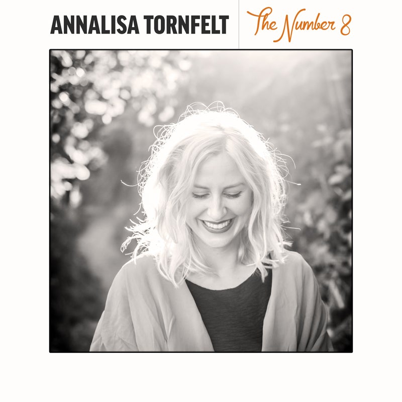 Image of Annalisa Tornfelt | The Number 8 | Vinyl