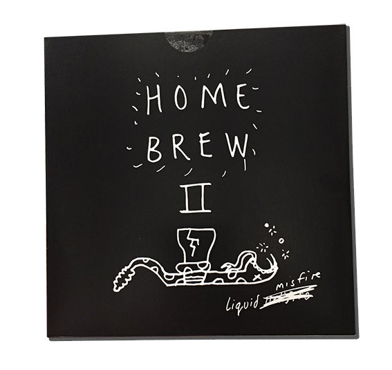 Crows Auto Sales >> Home Brew 2 DVD — Stoke Factory