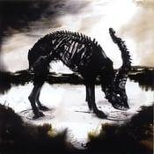 Image of III 'het beest' - limited giclee art print