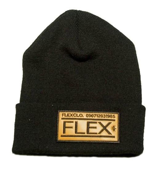 Image of FLEX Beanie