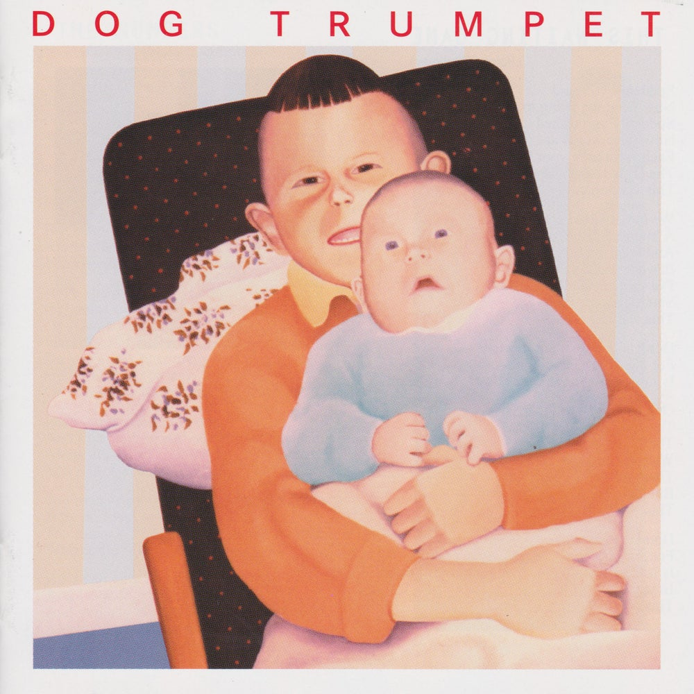 Image of Dog Trumpet :: ALL CDS