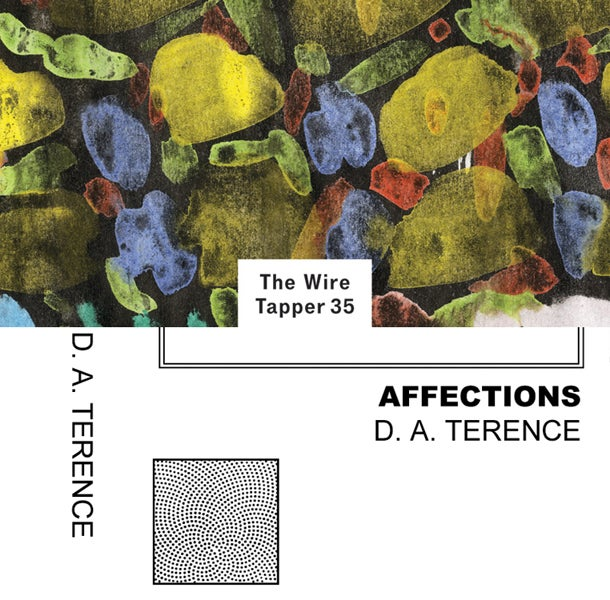 Image of D.A. TERENCE- Affections CS prnl019cs- out now