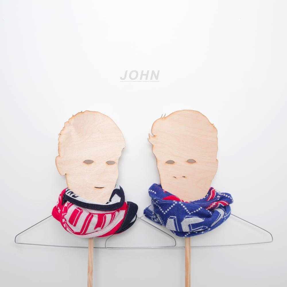 Image of JOHN ep