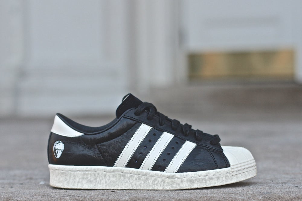Image of ADIDAS SUPERSTAR ADI DASSLER B26279