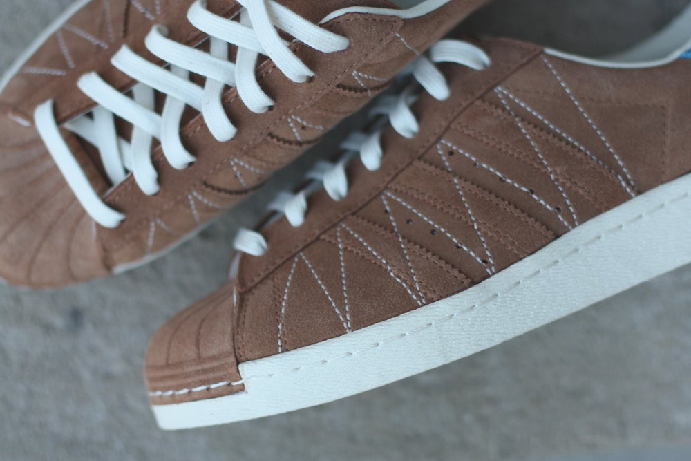 Image of ADIDAS SUPERSTAR CONSORTIUM X UNION B34079