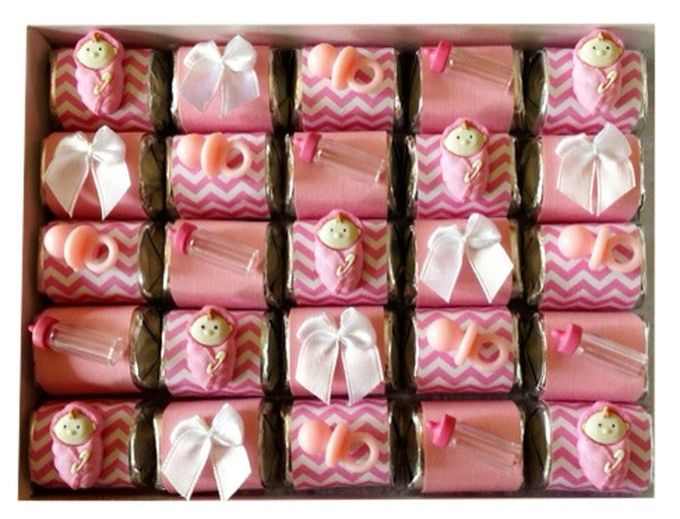 Image of Baby Chevron Jewel Box Nuggets