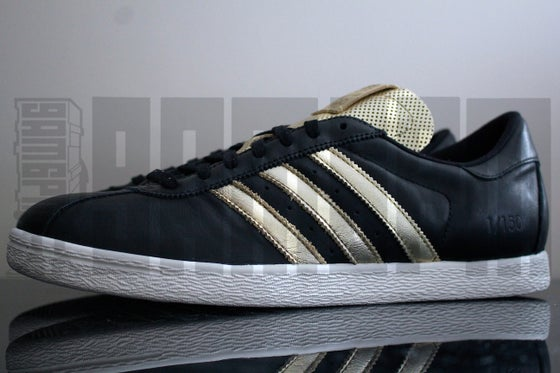 "Image of Adidas TOBACCO ""2012 LONDON OLYMPIC"""