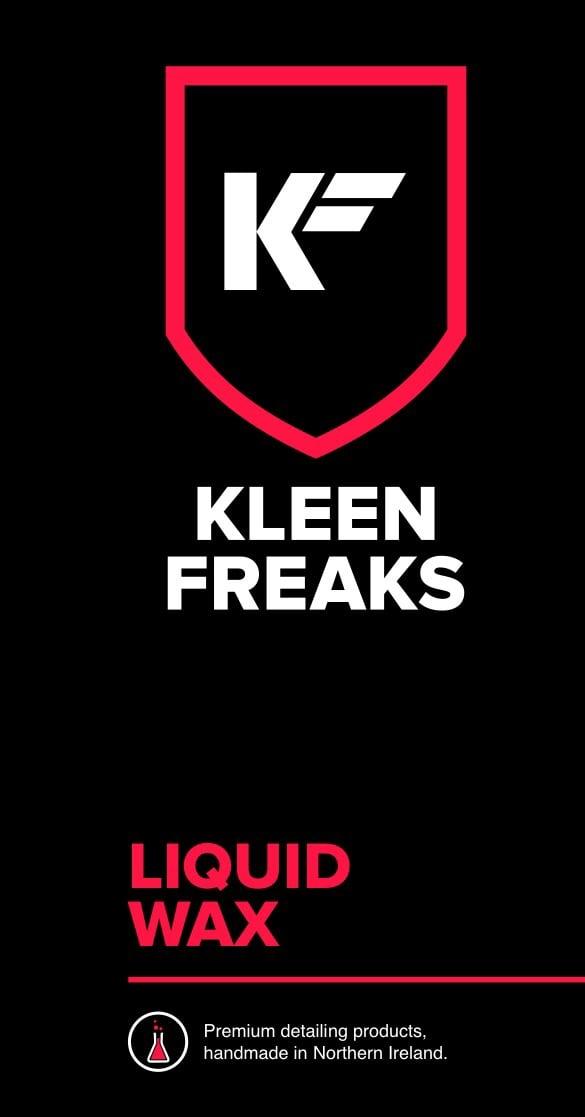 Image of Kleen Freaks Liquid Wax