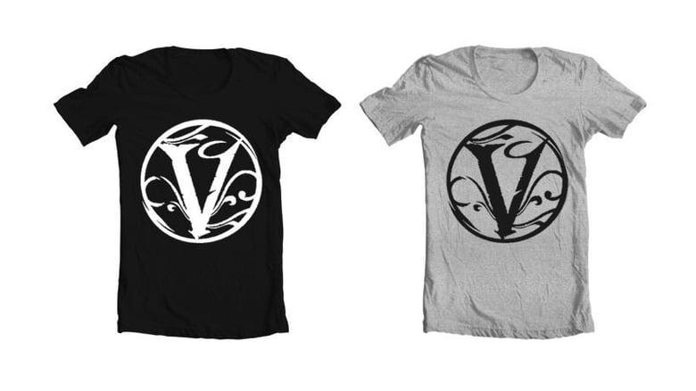 Image of V Logo Shirt