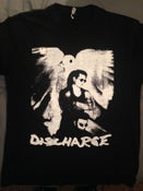 "Image of Discharge ""ignorance"""