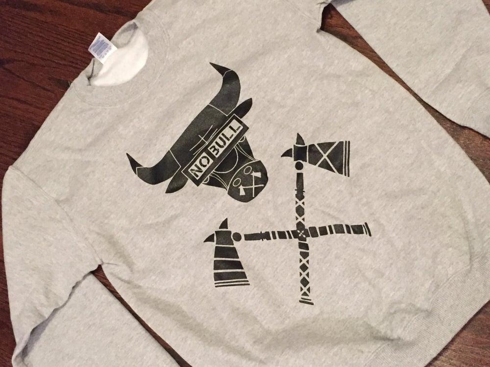 """Image of Volare Vita """"No Bull""""  collection (Black)"""
