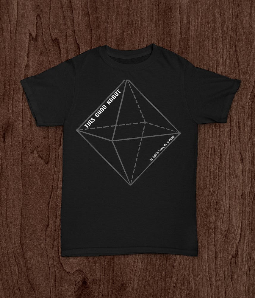 Image of Octahedron Shirt
