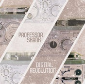 Image of Professor Skank - Digital Revolution LP