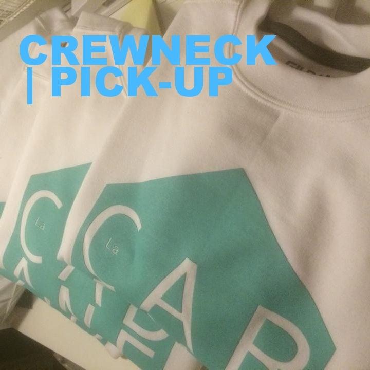 Image of Crewnecks LA CABANE | Pick-Up