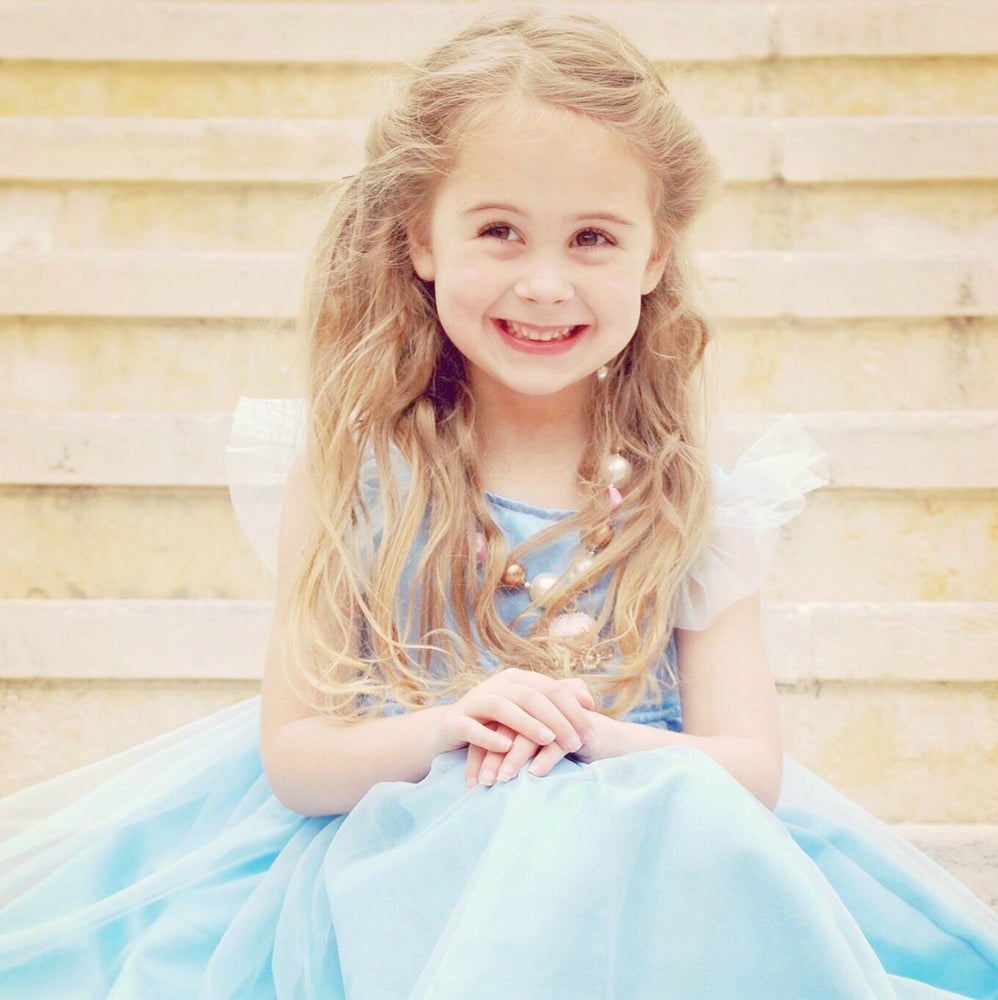 Image of Cinderella Gown