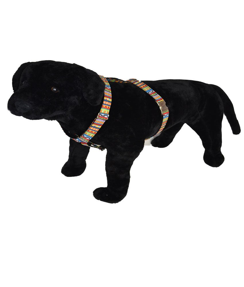 Aztec - Dog Harness