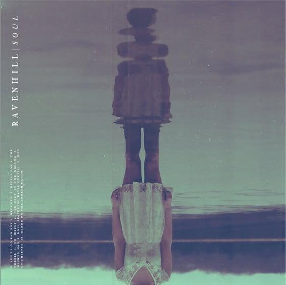 Image of SOUL CD