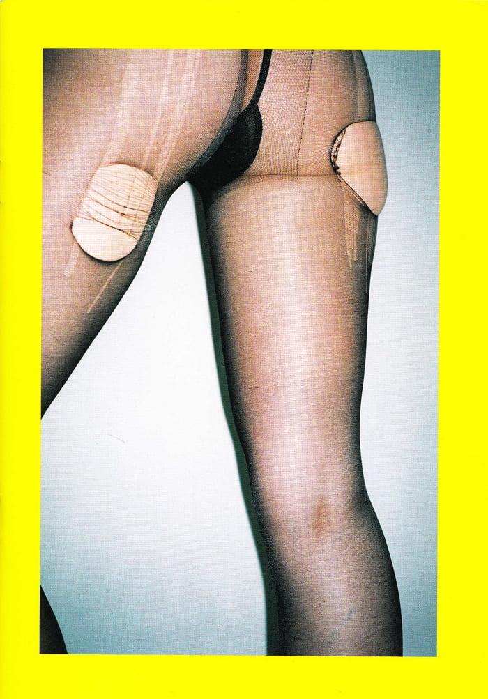 Image of CONCRETE & SEX BY SASHA KURMAZ