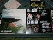 "Image of Good Times/Good Times (2) 7"" package..Split/S.F.R"