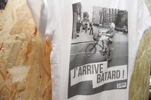 Image of J'arrive Batard ! By FCKRS®