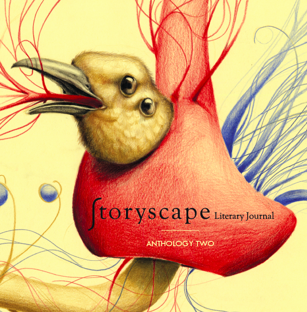 Image of Storyscape Anthology Two