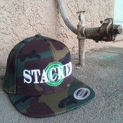 Image of B. Frank Snapback (While supplies last)