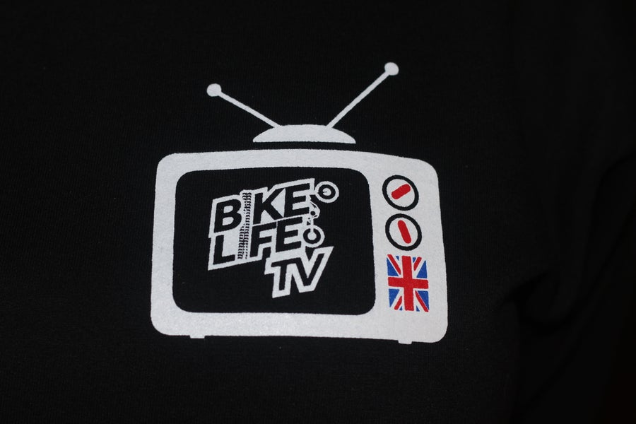 Image of BikeLife TV Original Sweatshirt