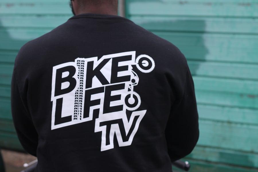 Image of BikeLife TV Original Sweatshirt