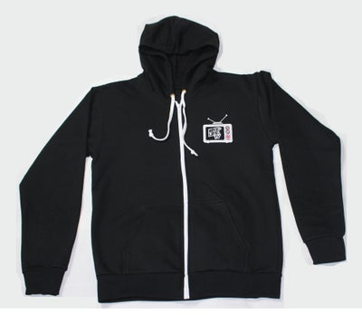 Image of BikeLife TV Original Zip Hoody